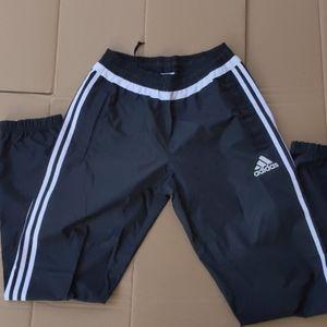Adidas Black Tiro soccer pant